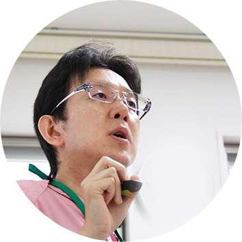 院長が日本歯周病学会の専門医